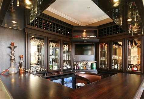 Stylish Home Bars by Pubcraft Create A Stylish Home Bar Sa D 233 Cor Design