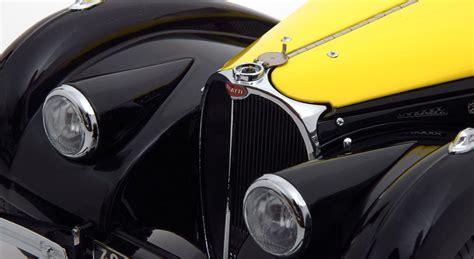 Dosta je dobar izbor proizvoda u mjerilu 1:12, s obzirom da skupljam samo taj omjer, znam da su cijene sa dostavom skuplje vani nego u ovoj firmi lana classic, jučer sam naručio još jedan, jer imate vrhunske. 1:12-Bugatti Atalante Type 57 SC-1937-crno-žuti-Bauer Exclusive