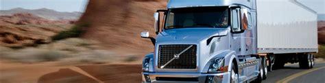 volvo trucks  omaha north american truck trailer
