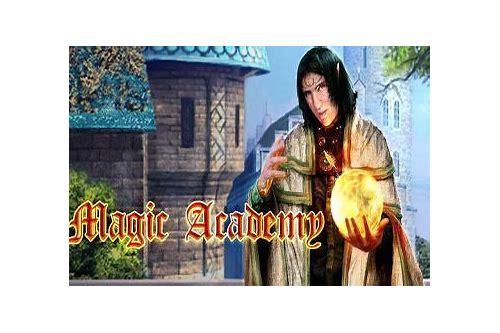 baixar game house academia de magias