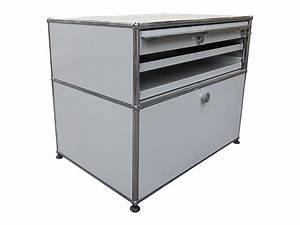 meuble usm occasion meuble usm 3 cases adopte un bureau With meuble usm occasion