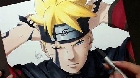 desenho anime desenhe seu personagem favorito