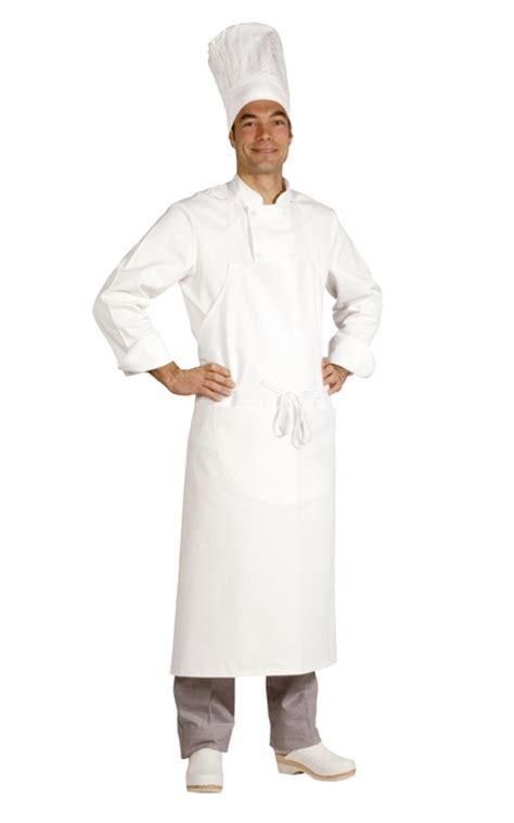 veste cuisine personnalisé tablier bavette tablier cuisine blanc unique