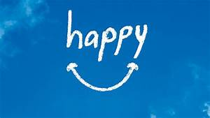 International Day Of Happiness Quotes Background Wallpaper
