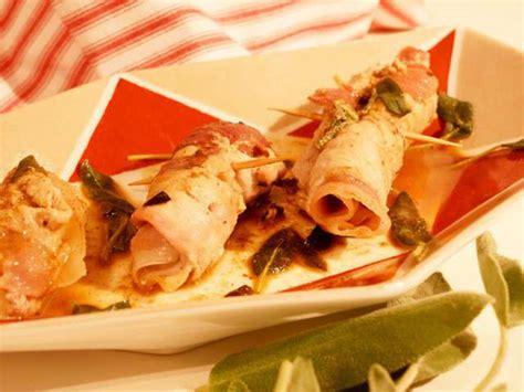 sauge cuisine recettes recettes de saltimbocca et sauge