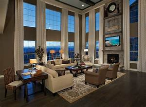 Toll Brothers at BackCountry: luxury new homes in