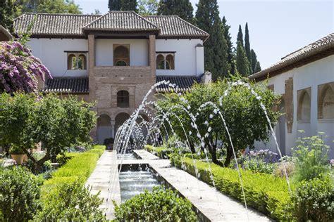 Jardin De L Alhambra Marrakech by Comment R 233 Server L Alhambra De Grenade Espagne