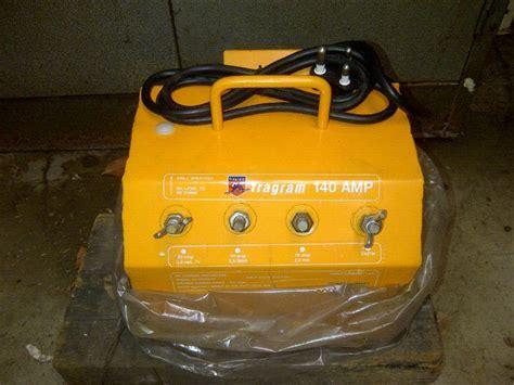 brand    fragram  amp oil cooled welding