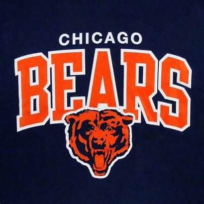 Bears Chicago Bear Logos Nfl Clipart Colors