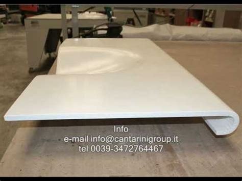 Corian Thermoforming Thermoforming Solid Surface