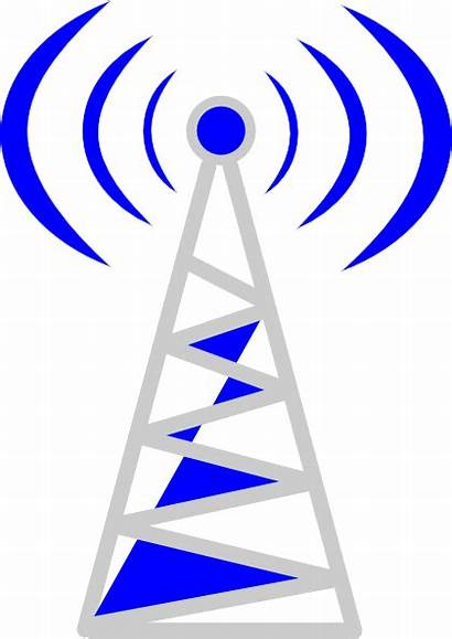 Tower Telecom Cell Phone Clip Clipart Telecommunications
