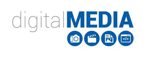 digitalMEDIA logo | Timothy Lamb
