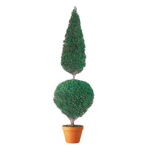 Preserved Ball Cone Topiary   BCO020-FGA