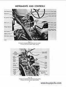 Mccormick Farmall 140 Tractor Operator U0026 39 S Manual Pdf