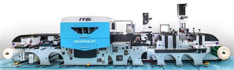 FUJIFILM TO SHOWCASE GRAPHIUM, A DIGITAL UV INKJET PRESS ...