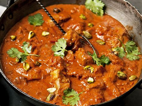 Butter Chicken Recipe Indian Food Forever