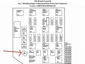 hyundai fuse diagram more information pertaining to 2000 With wiring diagram hyundai accent 2000
