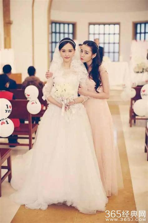 唐嫣要和罗晋结婚了,婚纱照都拍了_八卦吐槽_365经典网