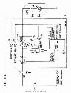 Gfci Breaker Wiring Diagram