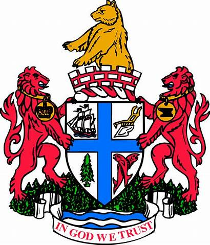 Arms Coat Westminster God Trust Canada Wikipedia