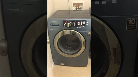 noisy samsung washer  spin cycle youtube