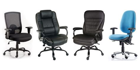 Heavy Duty Office Chair Giveaway