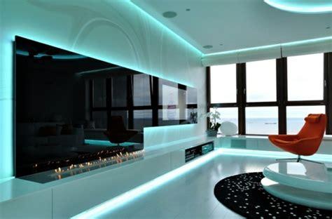 led beleuchtung wohnzimmer indirekte beleuchtung an decke 68 tolle fotos