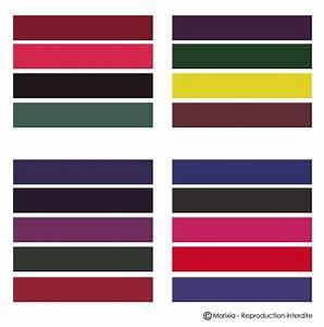 le pouvoir des couleurs marilyn et alexia coachs en image With couleurs chaudes et froides 9 mes conseils colorimetrie femme automne