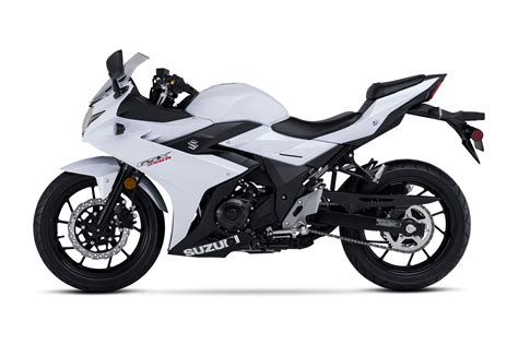 2018 suzuki gsx250r buyer s guide specs price