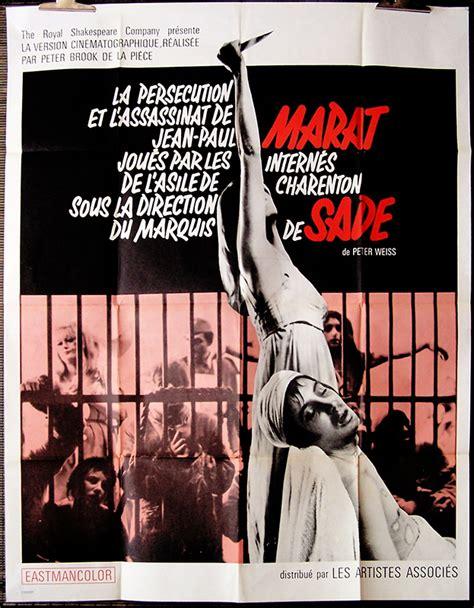 MARAT / SADE - Ciné-Images