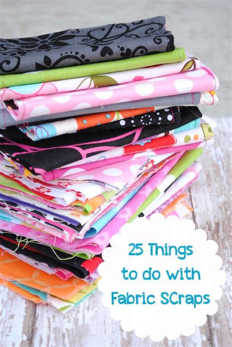 Phone Reviews Blog 25 Things To Do With Fabric Scraps
