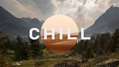 Chill Wallpapers Mountain Background Backgrounds Trees Desktop