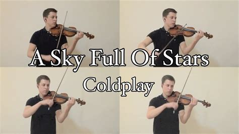 'a Sky Full Of Stars' (live At The Jingle Bell