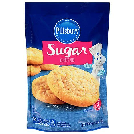 All of coupon codes are verified and tested today! Pillsbury Cookie Mix Sugar - 17.5 Oz - Pavilions