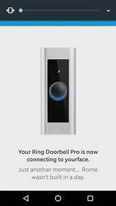 Ring Video Doorbell Review