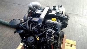Cummins Mercruiser 1 7 120hp Inboard Marine Diesel Engine