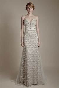 community post 25 dazzling art deco wedding gowns With art deco wedding dresses