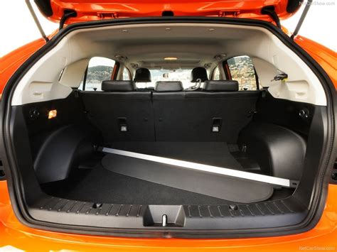 Subaru XV picture # 102 of 125, Boot / Trunk, MY 2012, 800x600