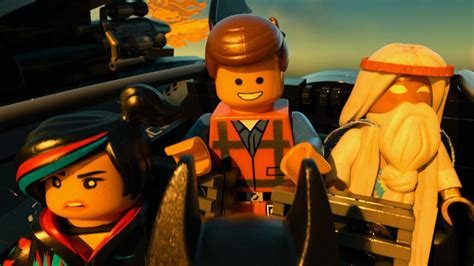 The Lego Movie Official Teaser Trailer Hd Youtube