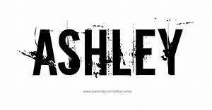 Graffiti Name Ashley | www.imgkid.com - The Image Kid Has It!