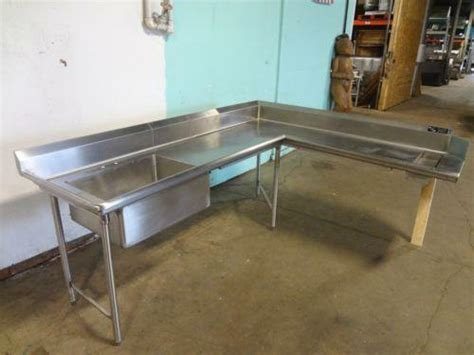 dishwasher table ebay