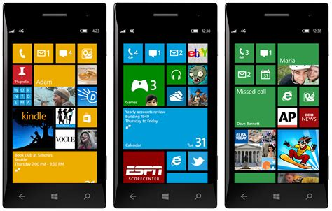 windows phone new sdk for windows phone 8 with rich media ads