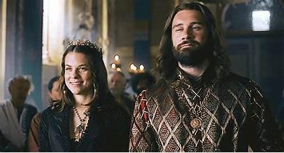 Rollo Vikings Gisla Princess Viking Matilda Tv