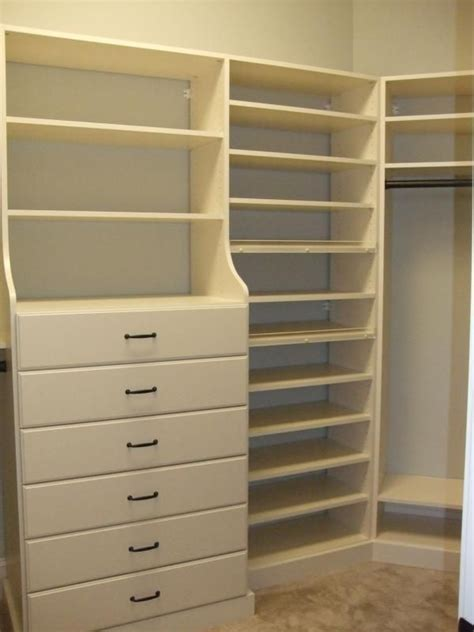 small quilted closet storage chest of drawers