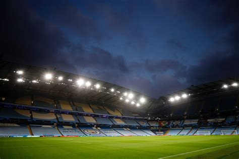 Man City vs Brighton LIVE! Latest team news, lineups ...