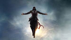 Assassin's Creed Takes a Leap of Faith – SEEN London