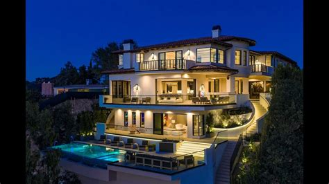 top los angeles luxury homes  sale  diy projects