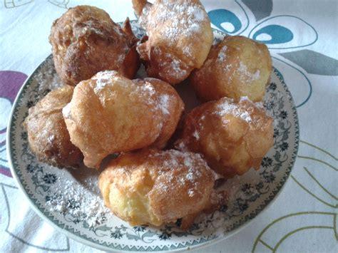 recette de pate a beignet au pomme beignets la cuisine de bulle