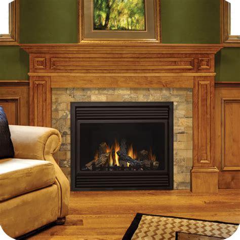 continental cdv gas fireplace  toronto