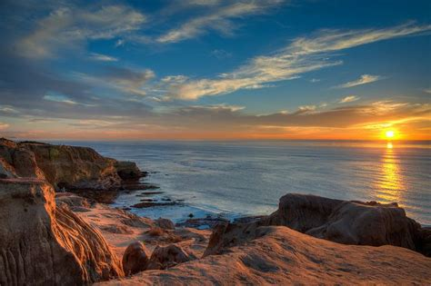 Sunset Cliffs San Diego Greater Region